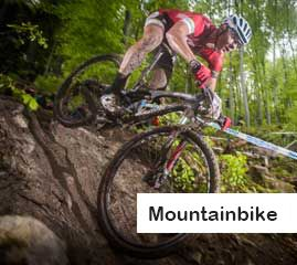 Mountainebike